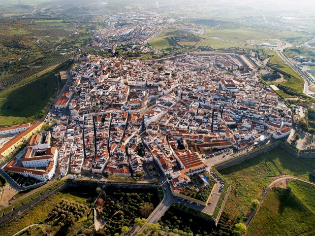 Fortificações de Elvas