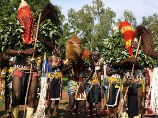 Paisagens culturais de Bassari, Fula e Bedik (Senegal)