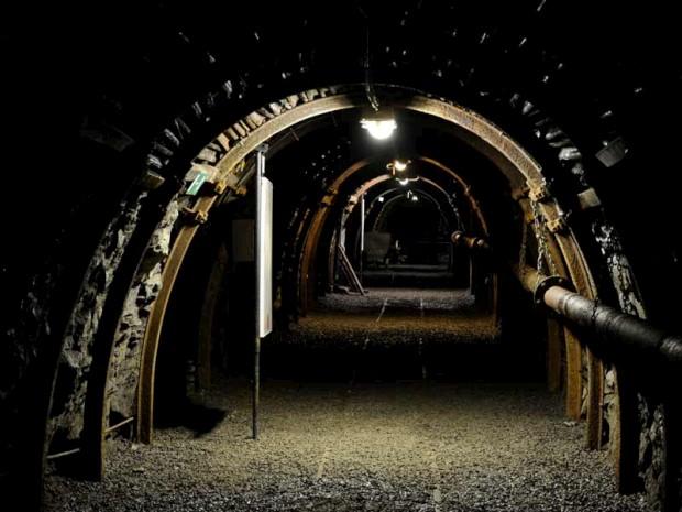 Áreas de Mineração da Valónia (Bélgica)