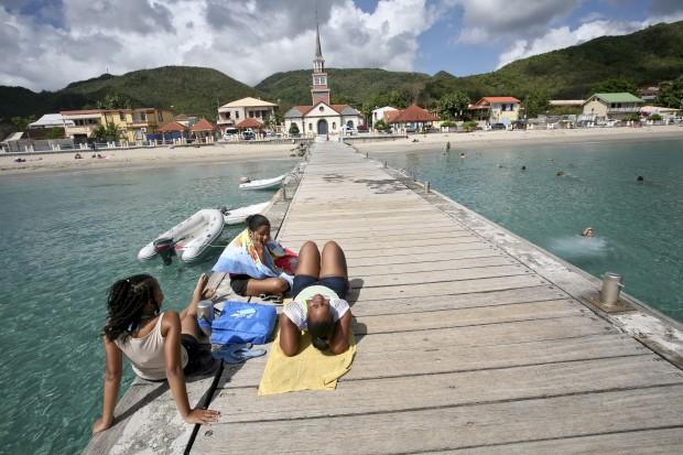 Martinica, Anses d' Arlet