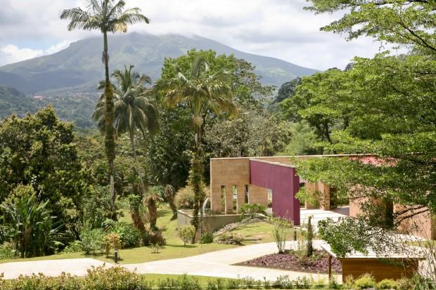Martinica, Domínio Esmeralda