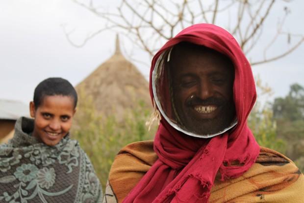 Etiópia