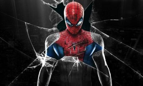 O Fantástico Homem-Aranha, de Marc Webb