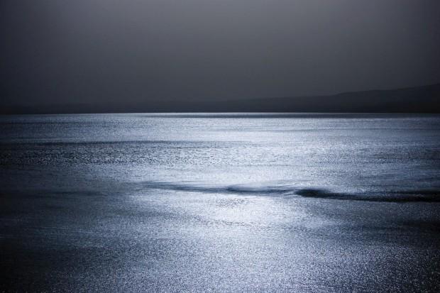 O lago Van no Curdistão, situado a 1720m. É o maior lago da Turquia e o segundo maior do mundo de água doce (a seguir ao lago Baikal na Sibéria).