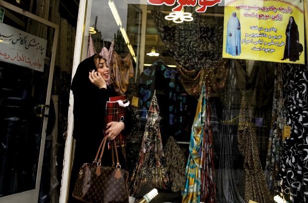 Teerão, Irão