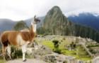 Peru quer construir um aeroporto em Machu Picchu