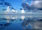 Um paraíso reencontrado no Pacífico