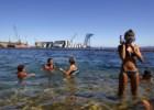 Costa Concordia, atracção turística?