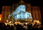 Trevi, a fonte mágica de Roma