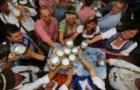 Munique bebe a maior festa de cerveja do mundo