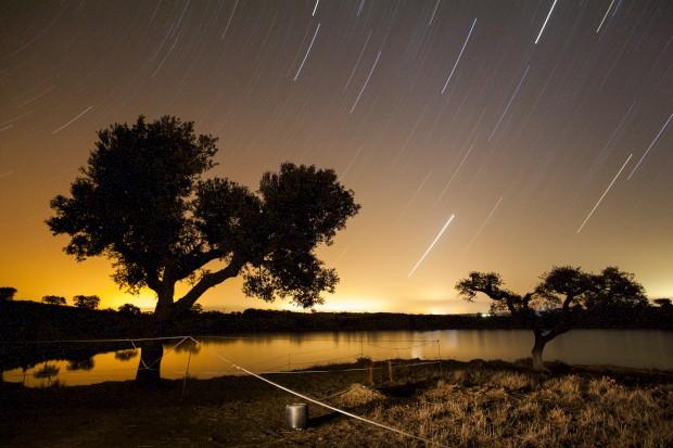 As noites do Alentejo são tão belas quanto os seus dias