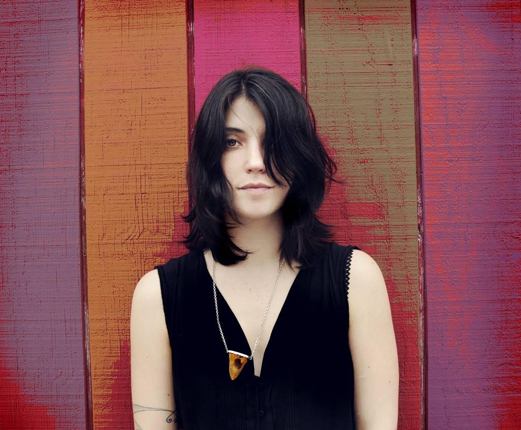 Primavera chega a Guimarães com Sharon Van Etten e Ariel Pink's Haunted Graffiti