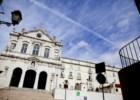 Uma rua, séculos de Lisboa
