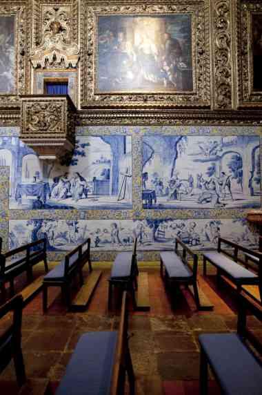 Convento dos Cardais