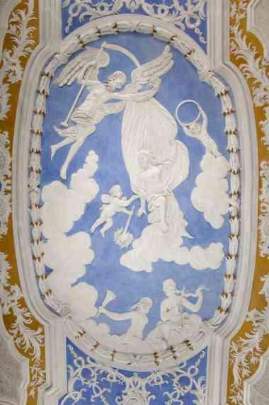 Palácio dos Carvalhos (Palácio Pombal, o solar do marquês)