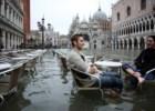 Veneza, versão Acqua Alta