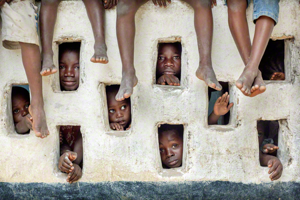Melhor imagem em portefólio - Pessoas: Timothy Allen (Reino Unido)