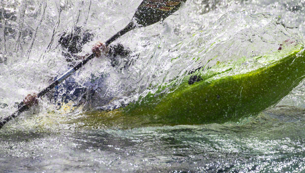 One Shot - Water: Hilde Foss (Noruega)