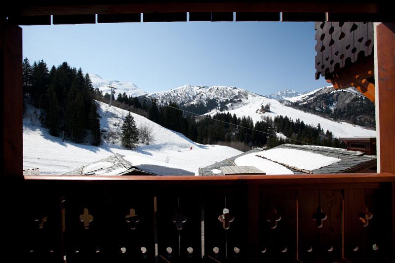 La Belle dos Alpes