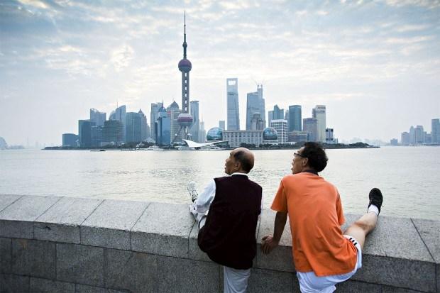 De Xangai a Hong Kong, em cruzeiro pelos mares da China