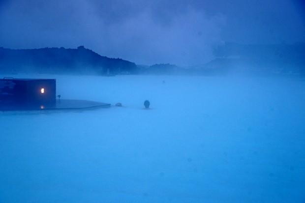 O mistério da Islândia