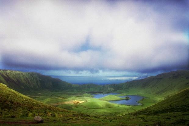 Açores em top mundial de destinos obrigatórios para 2013