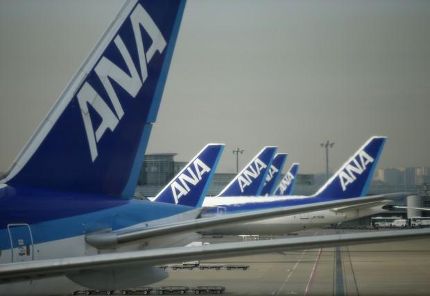 A japonesa ANA tem a maior frota de Dreamliners