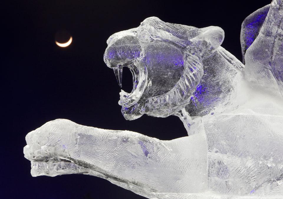Mundos de gelo