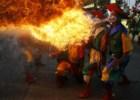 Carnaval de Barranquilla, património da Humanidade