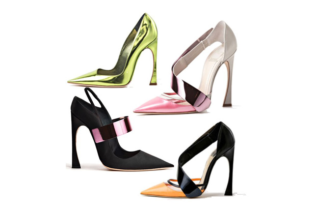 Sapatos:Um caso bicudo