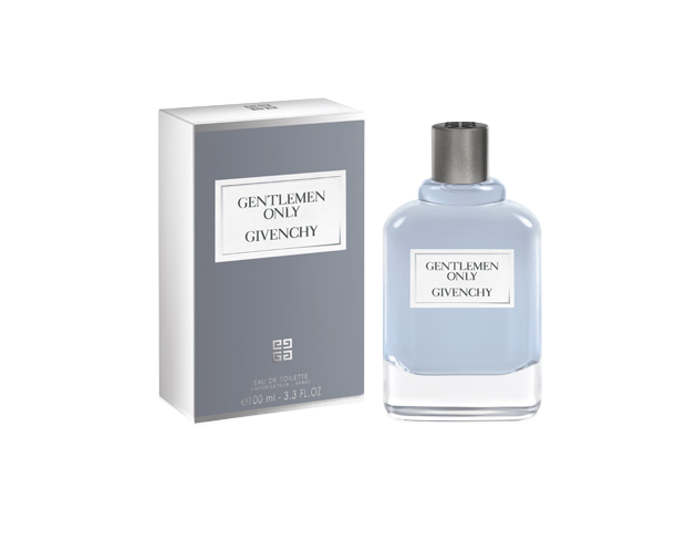 Gentlemen Only (50ml) | €59,5 e Gentlemen Only (100ml) | €81,5