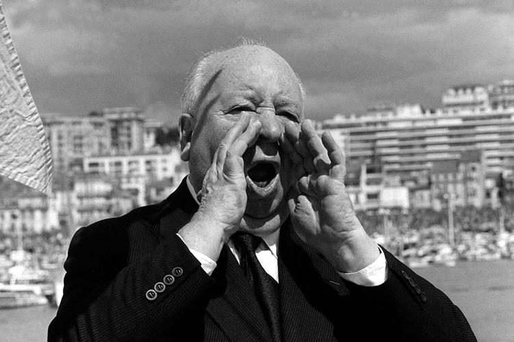 Mais Hitchcock em grande écrã (mas agora só na Cinemateca)
