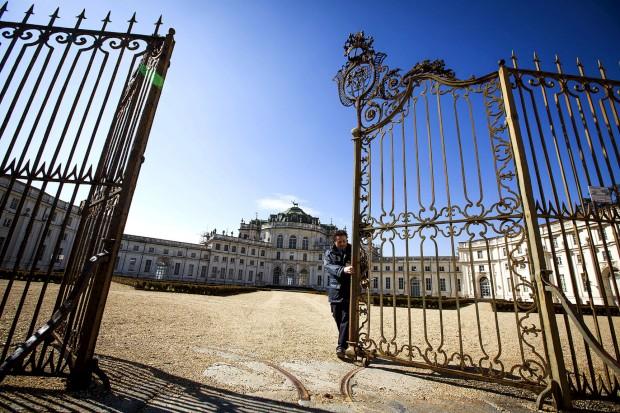 Palácio de Stupinigi