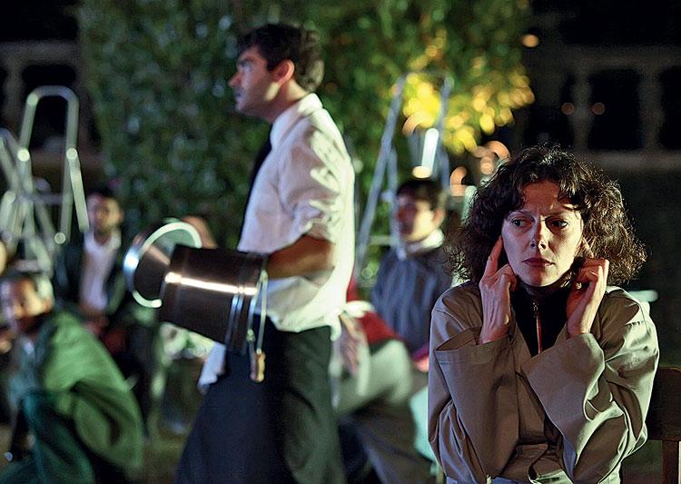 Um Shakespeare lido no Japão vai abrir o ano do Teatro Oficina