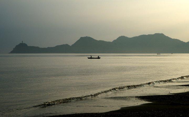 Ah, Timor