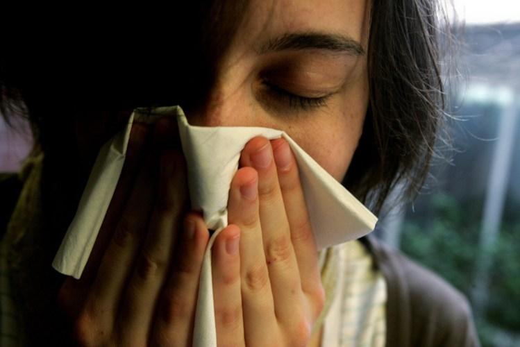 O novo coronavírus infecta mais rapidamente as células dos pulmões
