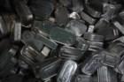 O modelo mais comum de lata na indústria conserveira portuguesa