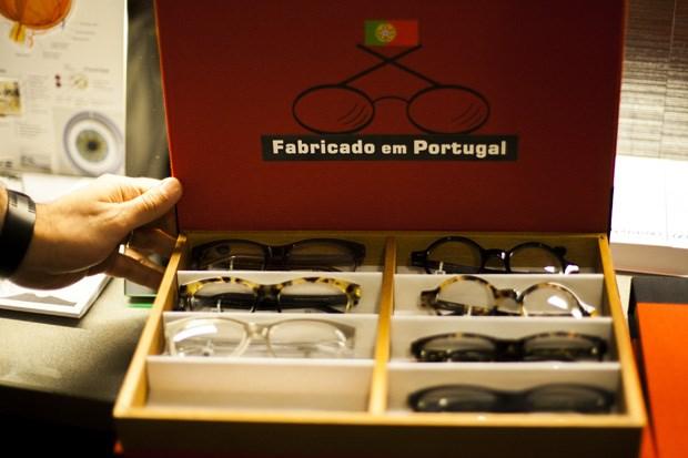 Esta marca de óculos portuguesa faz do passado a sua matéria-prima -  Life Style c30545110b