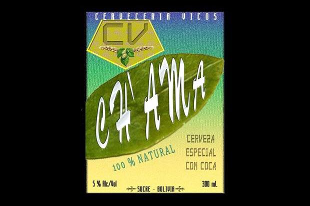 Os andinos mascam coca para melhor superarem dificuldades causadas pela altitude, cansaço ou fome