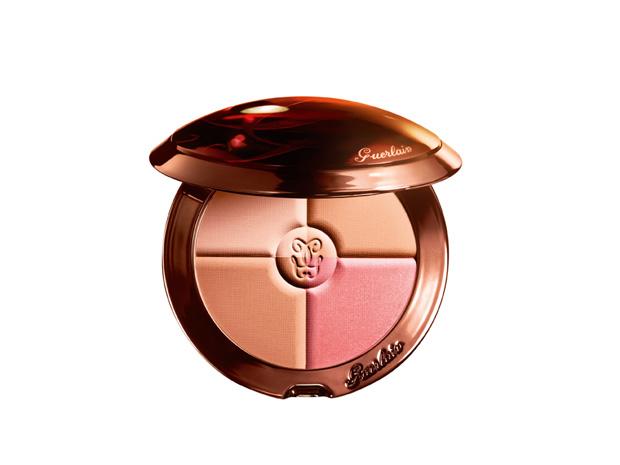 Guerlain | Terracota | €64,90 | Disponível em perfumarias