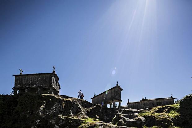 Pelas arquitecturas de Arcos de Valdevez