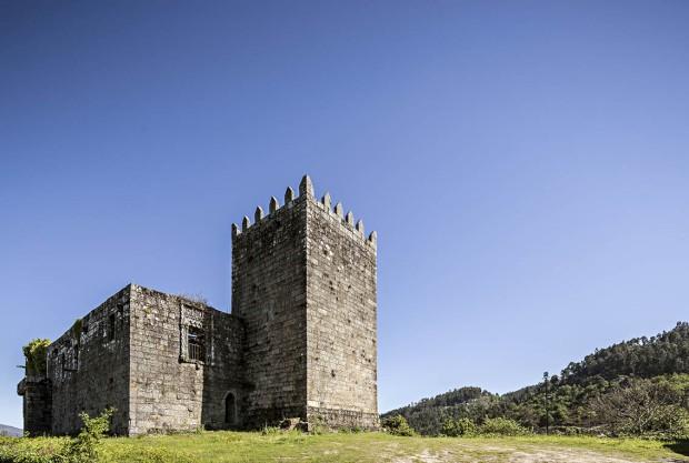 Torre e Paço de Giela