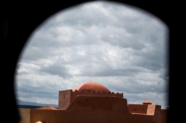 Marrocos, praia e tudo