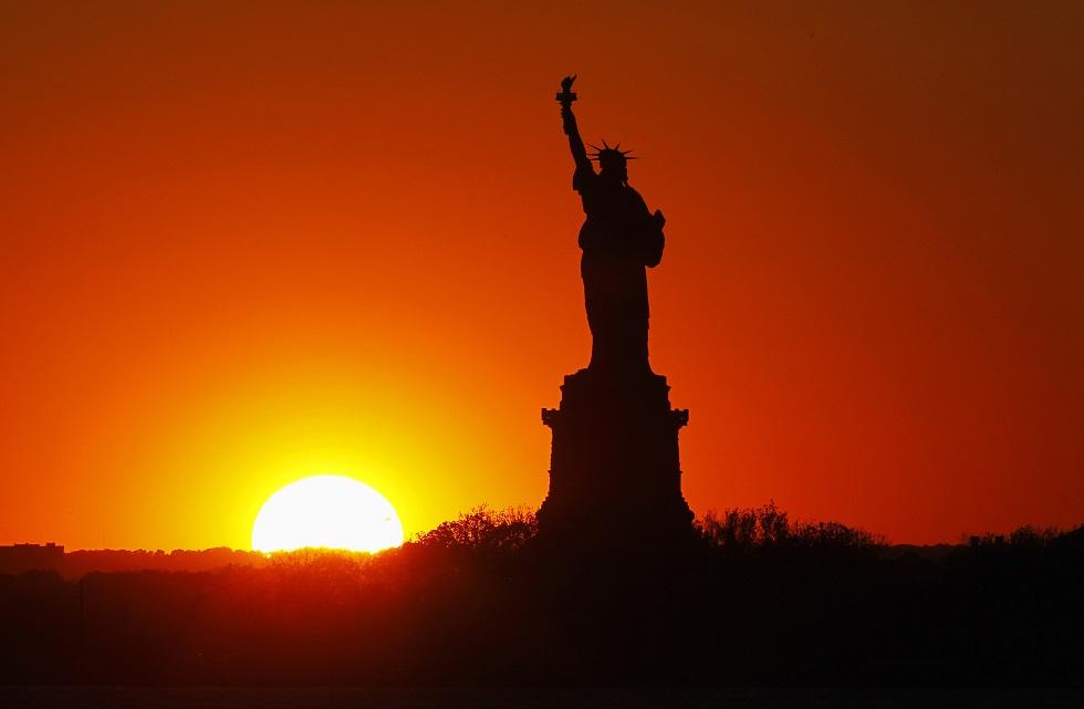 Um (novo) renascimento para Lady Liberty