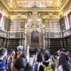 A biblioteca joanina