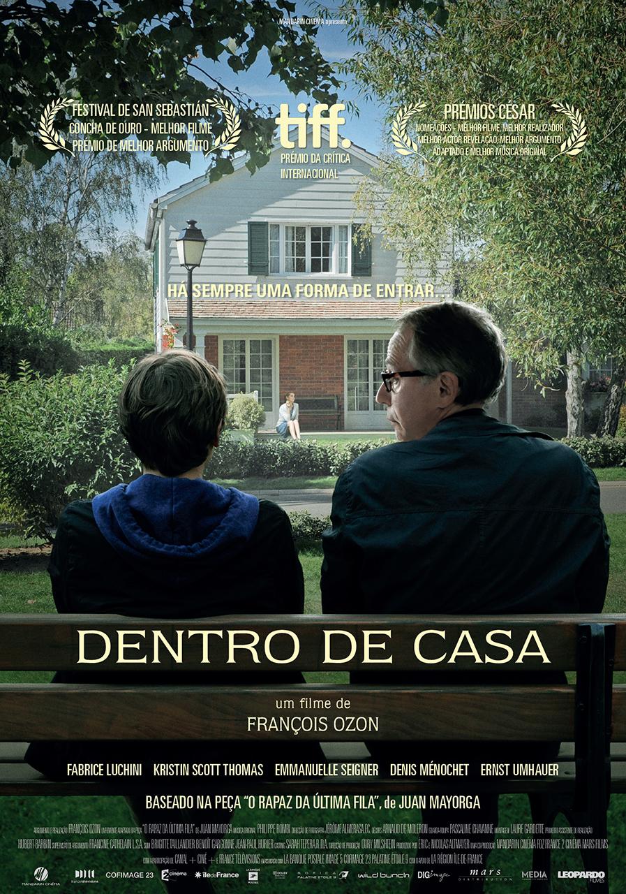 Filme Dentro Da Casa with regard to dentro de casa - cinecartaz