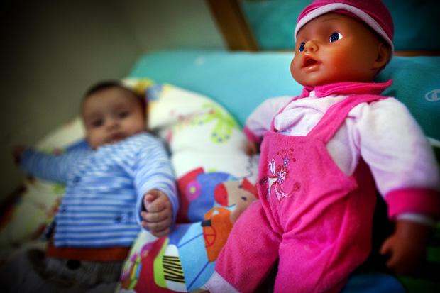 Horas de deitar irregulares podem afectar cérebro das crianças