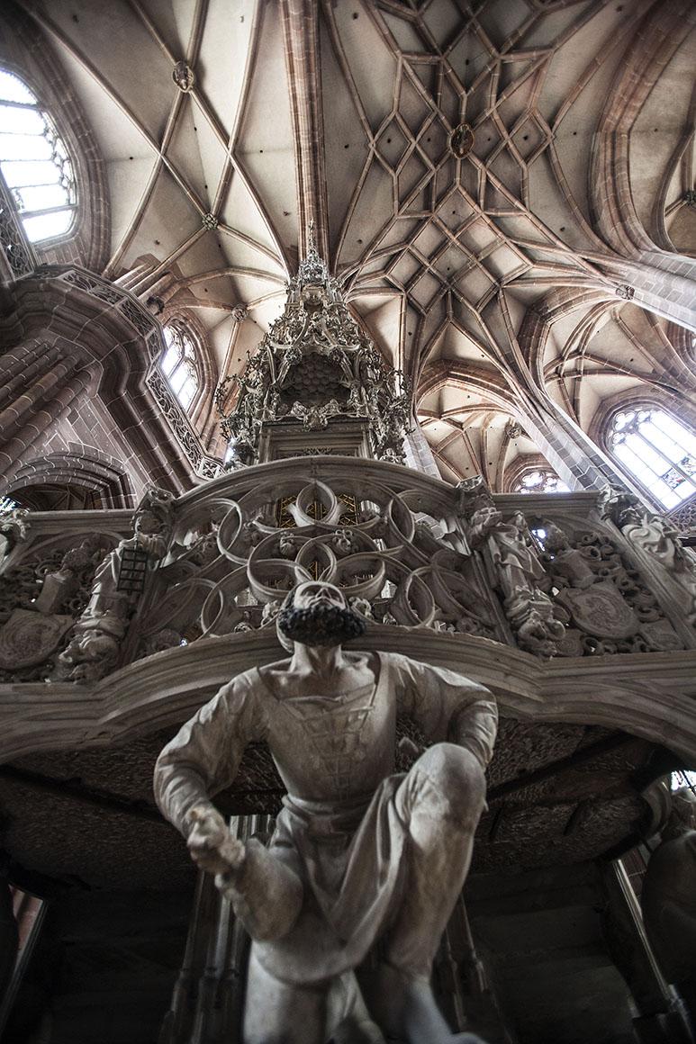 Catedral de Nuremberga