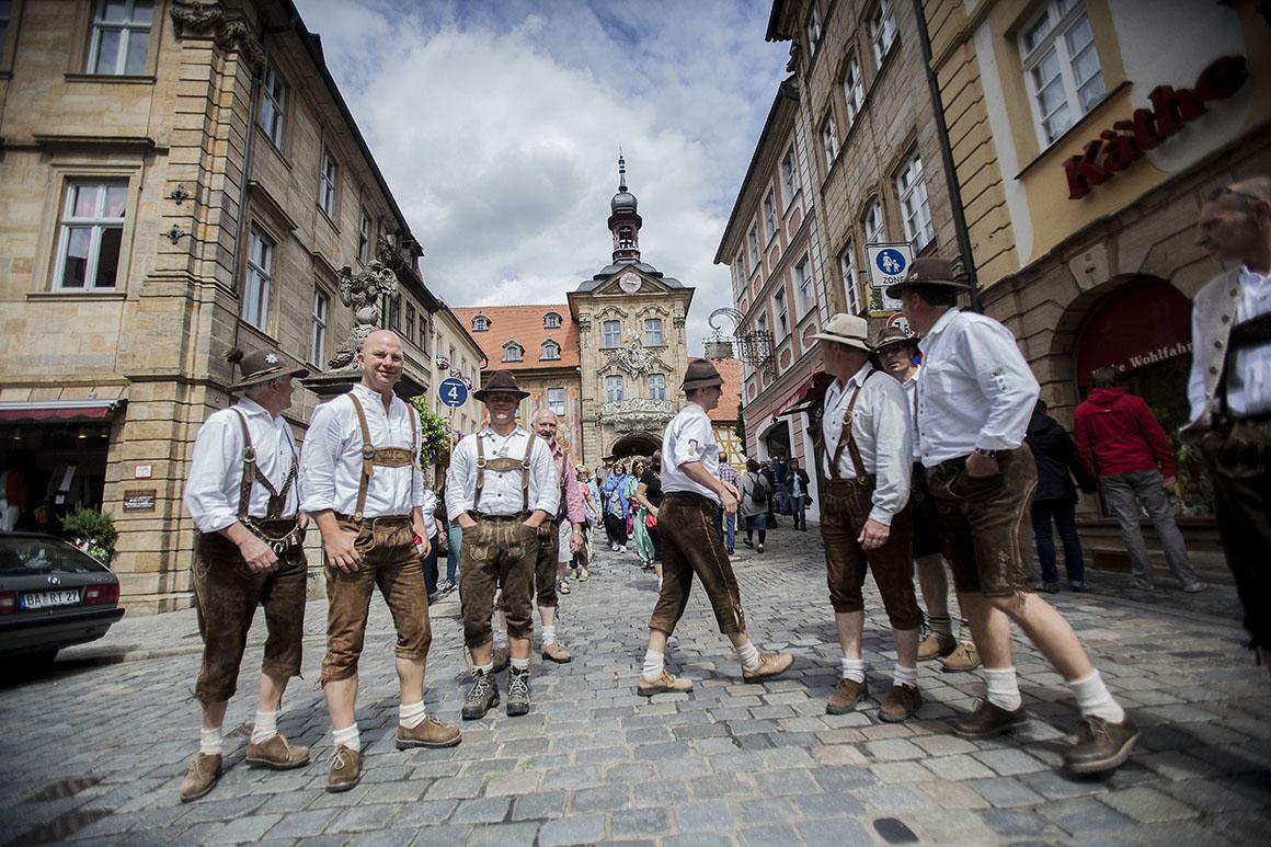 Em Bamberg