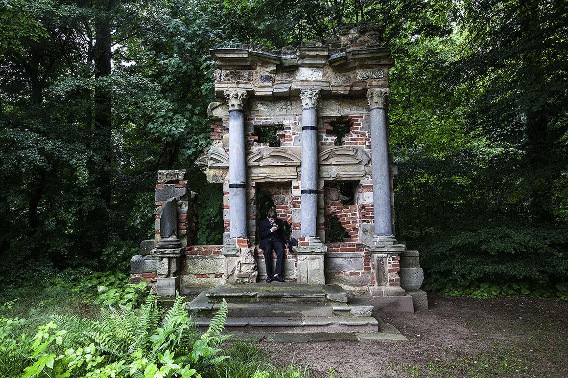 Bayreuth, Ermitage